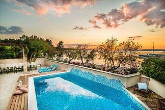 Wunderschöne Villa in Supetar mit...