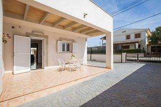 ANFOS - Ferienhaus für 6 Personen in Sa Rápit...