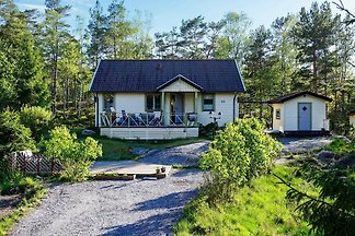 7 Personen Ferienhaus in Tanumshede
