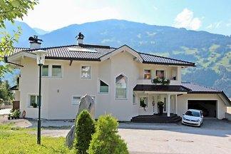 Luksusowy apartament w Zell am Ziller z...