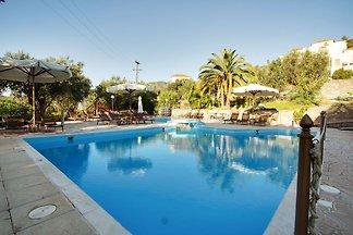 Stilvolles Apartment auf der Insel Lesbos mit...