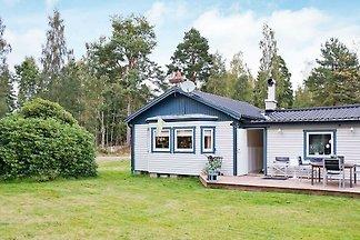 4 Sterne Ferienhaus in Mönsterås