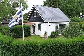Modernes Ferienhaus bei Kortgene mit schönem...