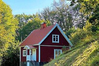 5 Personen Ferienhaus in NÄSUM