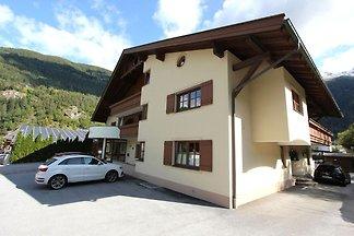 Moderne Wohnung in Oetz mit Skiraum