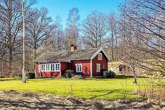 5 Personen Ferienhaus in Fjärås
