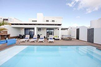 Villa in Playa Blanca