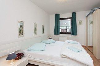 Geräumige Wohnung am See in Frankenau