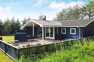 Wunderschönes Ferienhaus in Lokken mit...