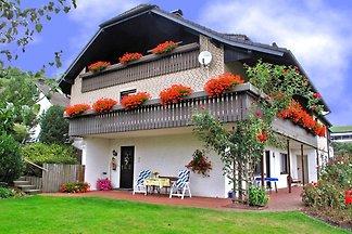 Schöne Wohnung in Deifeld (Sauerland)