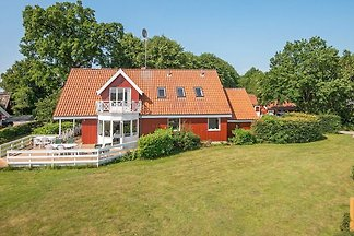 4 Sterne Ferienhaus in Haderslev