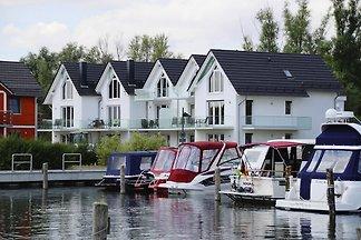 Appartement Hafenflair am Plauer See, Plau am...