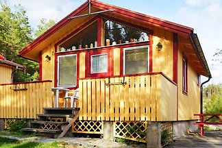 4 person holiday home in MUNKEDAL