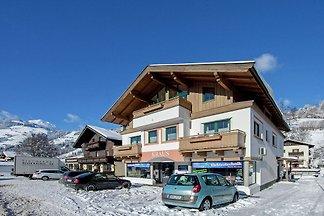 Gezellig appartement in Tirol met restaurants...