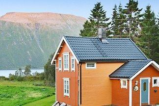 6 Personen Ferienhaus in Gullesfjord