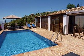 Luxuriöse Villa in Antequera mit privatem...