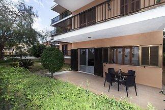 Moderne Wohnung in Strandnähe mit Pool, AACC ...