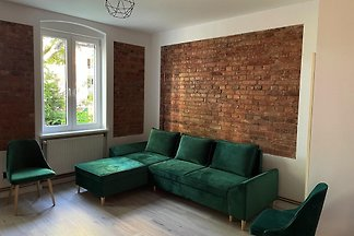 Appartement, Kolberg