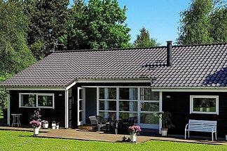 Bezauberndes Ferienhaus in Jütland mit...