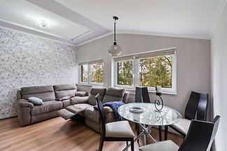Schönes Apartment in Hessen