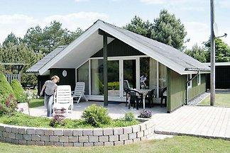Cooles Ferienhaus in Væggerløse mit Sauna