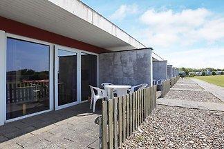 Luxuriöses Apartment in Seeland mit Pool
