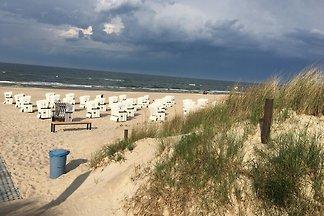 Ferienwohnung Strandidyll, Trassenheide