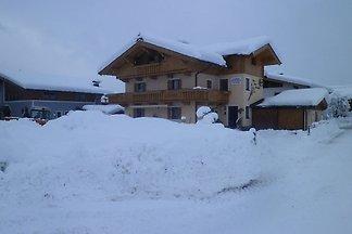 Wohnung mit Skilagerraum, Balkon, Sitzbereich...