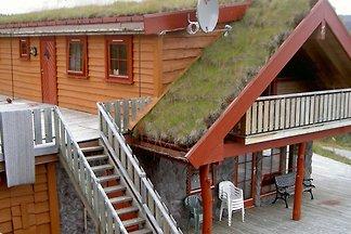 13 Personen Ferienhaus in HOVDEN