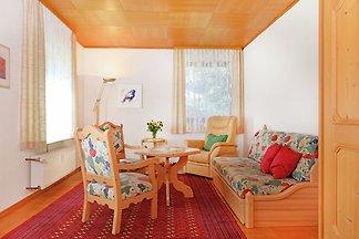 Moderne Ferienwohnung mit Garten in Eimelrod