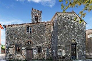 Gemütliches Ferienhaus in Loppeglia mit...
