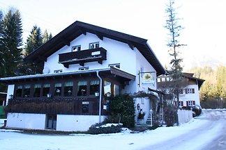 Schöne Ferienwohnung unweit des Skigebiets Wi...