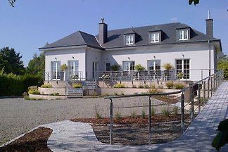 Luxuriöses Cottage mit Infrarotsauna in...