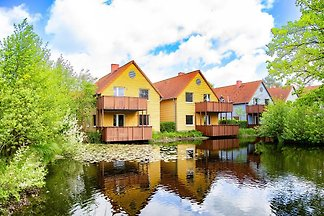 Ferienanlage BEECH Resort Fleesensee,...
