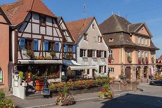 Atemberaubende Wohnung im Herzen von Dambach ...