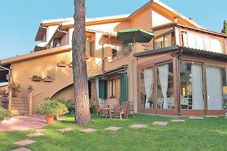 Spaziosa casa vacanze in Toscana con barbecue