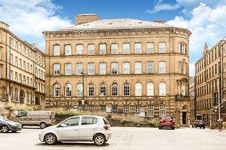 Studio attraente a Bradford vicino al Forster...