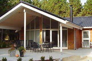 Gemütliches Ferienhaus in Rødby mit Strand in...
