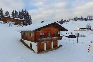 Einladendes Chalet nahe Skigebiet in...