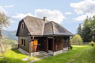 Sonniges Ferienhaus in Kalchberg mit eigenem...
