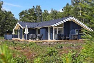5 Sterne Ferienhaus in Læsø