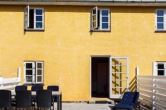 4 Personen Ferienhaus in Gørlev