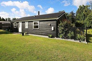 4 Sterne Ferienhaus in Jægerspris