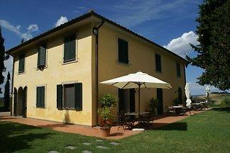 Wunderschönes Ferienhaus in Orciatico mit...