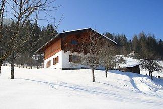 Luxuriöses Ferienhaus in Hüttau in der Nähe d...