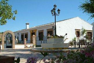 Modernes Ferienhaus in Priego de Córdoba mit ...