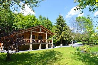 Wunderschönes Cottage mit Whirlpool in...