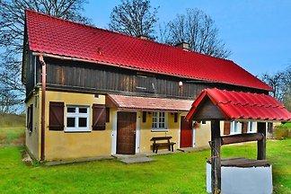 Ferienhaus, Grabczyn