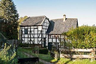 Schönes Ferienhaus in Hausen mit Garten