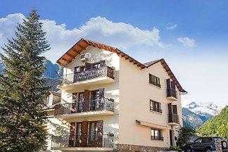Apartment mit Bergblick in Boí, nahe dem...